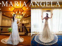 Dane and Kimberly's Marco Marriott Wedding | Maria Angela Photography