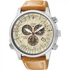 Citizen Promaster Sky horloge