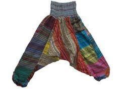 Bohemian Indi Cotton Baggy Harem Pants, Yoga Wear for Women, Boho Clothing Mogul Interior,http://www.amazon.com/dp/B00BWIFYZU/ref=cm_sw_r_pi_dp_ZTrsrb02F2YPWTRJ