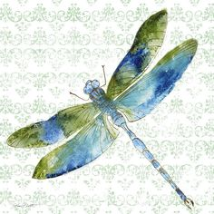 I uploaded new artwork to plout-gallery.artistwebsites.com! - 'Dragonfly Bliss-jp3435' - http://plout-gallery.artistwebsites.com/featured/dragonfly-bliss-jp3435-jean-plout.html