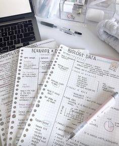 School Organization Notes, Study Organization, School Notes, Study Board, Pretty Notes, Bullet Journal Writing, Bar Graphs, School Study Tips, Good Grades