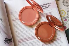 Stila Convertible Blushes in Lillium and Camellia Blushes, Camellia, Little Things, Convertible, Berries, Makeup, Beauty, Make Up, Infinity Dress