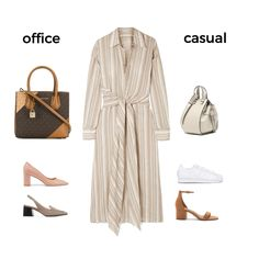Change occasion of your outfit simply bu changing the accessories and / or a second layer.  Join my Facebook group for more style and more inspiration. #fashion #style #outfit #ideas