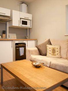 King's Cross, London furnished apartment rental: one bedroom duplex near Bloomsbury & British Museum Furnished Apartments, Rental Apartments, London Apartment, Holiday Apartments, Drawing Room, Bloomsbury, One Bedroom, British Museum, Living Room