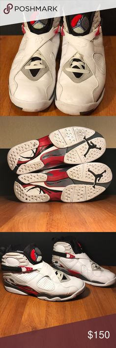 788e93dc14e571 Air Jordan 8 retro size 10.5 ‼️New Sale Price✅Used
