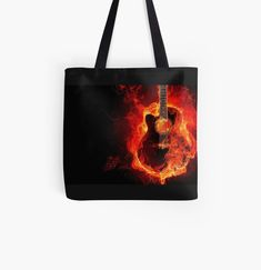 Canvas Prints, Art Prints, Chiffon Tops, Finding Yourself, Guitar, Reusable Tote Bags, Printed, Awesome, Hot