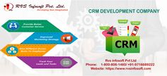 RVS Infosoft Pvt Ltd is an IT and CRM software development company in Delhi. It provides IT solutions to domestic and international IT clients' needs. Contact now. US and: Indi Good Customer Service, Software Development