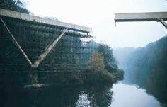 Kingsgate footbridge, courtesy Arup