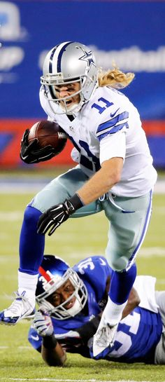 Cole Beasley #11 } ************** Dallas Cowboys #CowboysNation #WeDemBoys