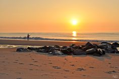 'Gone fishing in Ocean City, Maryland' - Photo by Carousel Resort.