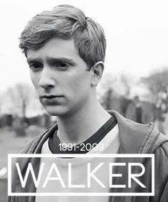 Kieren Walker, In the Flesh. Luke Newberry, Bbc Tv Series, In The Flesh, Movies, Movie Posters, Fandom, 2016 Movies, Film Poster, Films