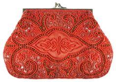 Bolsos de Fiesta . Judith Leiber se inspira en la primavera para sus nuevos y originales diseños.