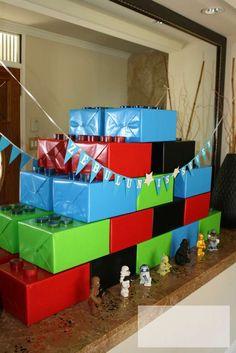 Star Wars Lego Birthday Party Ideas   Photo 1 of 39   Catch My Party