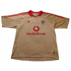 82b3c0d2b87 Photo1: Benfica 2004-2005 3RD Shirt adidas vodafone - Football Shirts,Soccer  Jerseys
