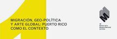 PUERTO RICO ART NEWS: El Museo de San Juan  acogerá el Primer Congreso d...