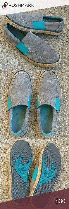 Sperry Top-Sider Leather suede Sperry Top-Sider Leather suede Sperry Top-Sider Shoes Loafers & Slip-Ons