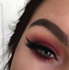 Makeup Blog, Makeup Art, Makeup Tips, Beauty Makeup, Drugstore Makeup, Makeup Eye Looks, Smokey Eye Makeup, Skin Makeup, Makeup Trends