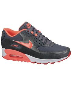 Nike Air Max, Air Max 90, Air Max Sneakers, Sneakers Nike, Thigh Highs, Girls Shoes, Kicks, My Style, Boots