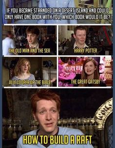 Mø0se — Harry Potter funny pics (HAHA I love the last one...