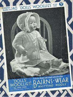 Knitting Wool, Baby Knitting, Knitting Patterns, Knit Crochet, Crochet Hats, Premature Baby, Baby Bonnets, Beautiful Patterns, Pretty Pictures