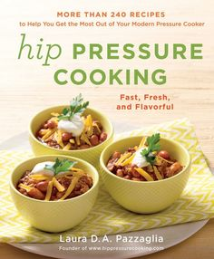 Over 200 new pressure cooker recipes, quick & detailed overview for  beginners  plus  tips & tricks to write and adapt your own recipes.