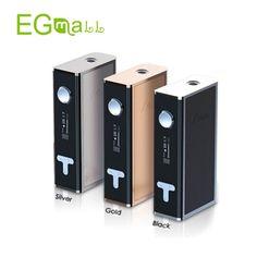 76.88$  Watch here - http://alimmk.worldwells.pw/go.php?t=32694169156 - Electronic Cigarette Original IJOY Asolo 200W TC Mod 5-200W E Cigarette Mods 18650 Box Mod huge vape e cigarette