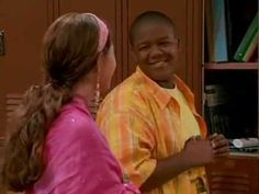 FLASHBACK FRIDAY, 2007: What makes Cory in the House so special? It was Disney Channel's first spin-off television series, and it features spectacular actors such as Kyle Massey and John D'Aquino. For this week's Flashback Friday, we'd like to share with you the first episode that FILMLOOK color-corrected. Take a look at the coolest President to ever run our country, and the kid that turns DC upside-down.
