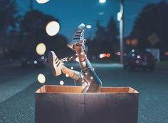 Tudo fica mais iluminado nesta época do ano! As ruas da cidade ganham pisca-piscas por todas as partes, as lojas montam vitrines incríveis, a nossa casa fica com uma iluminação diferente aqui e ali e, além disso, ainda rola comprar velas fofas para comemorar a passagem de ano! Tirar fotos com luzinhas tem tudo a ver com […]