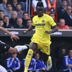 Jaume #Costa #Villarreal