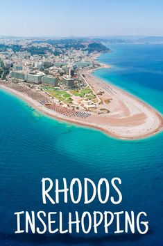 Hier findet ihr die besten Inselhopping Tipps für Rhodos #griechenland #rhodos #urlaub #inselhopping #tipps #reisetipps #reisen #sommerurlaub #urlaubsziele #reiseziele #abenteuer #schöneorte #reise #reiseideen #reiseinspiration Karpathos, Mykonos, Santorini, Rhodes, Greek Islands, Seas, Paradise, Holidays, Live