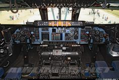 flight deck before the glass cockpit mod or AMP. Military Army, Military Aircraft, Dover Afb, C 5 Galaxy, Helicopter Cockpit, Glass Cockpit, Piper Aircraft, Aircraft Interiors, Aircraft Maintenance