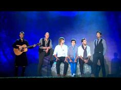 "Celtic Thunder, Heritage - ""Home from the Sea"""