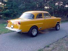 '54 Ford Gasser