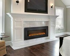 New Napoleon Wall Mount Electric Fireplaces