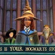 Harry Potter Hogwarts Mystery Apk V1 5 4 Mod Android Game Hogwarts Mystery Hogwarts Harry Potter