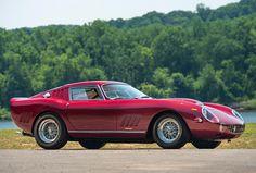 1967 Ferrari 275 GTB/4 'Competizione Speciale'