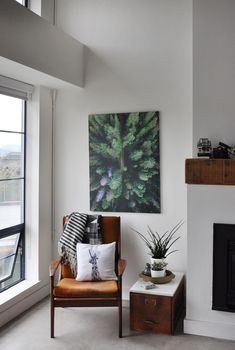 Large art is the new gallery wall and it's easy to achieve with canvas prints from Best Canvas Canada. Big Canvas Prints, Wall Prints, Best Canvas, Free Canvas, Large Scale Art, Block Wall, Black Decor, Living Spaces, Gallery Wall