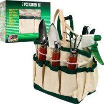 Trademark ToolsTM 7 in 1 Plant Care Garden Tool Set
