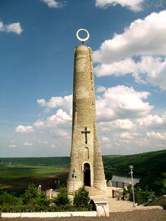 The Candle of Gratitude - Soroca  Moldova