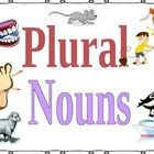 Interactive activity, lesson to study/teach plural of nouns. The difference between irregular nouns in English. Check yourself task (Put the noun i. Teaching Grammar, Teaching English, Interactive Activities, Kid Activities, Teaching Materials, Teaching Ideas, Irregular Plurals, Education Information, Plural Nouns