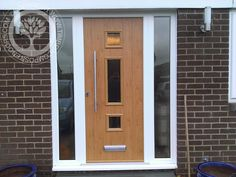 More great examples of fitted Solidor Composite doors by Timber Composite Doors, all available as for both DIY and Fully professionally fitted, design yours now online for free at the link below # Composite Front Door, Porch, Garage Doors, Mirror, Link, Outdoor Decor, Free, Design, Home Decor