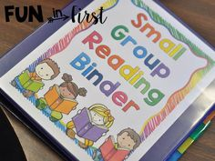 Fun in First Grade: Colorize Your Classroom