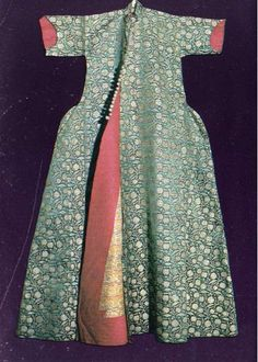"Ottoman entari - Turkish national costumes - Forum ""Eurasian historical server"""
