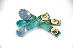 by teena martin Measuring Spoons, Pottery, Ceramica, Pottery Marks, Ceramic Pottery, Pots, Ceramic Art, Ceramics