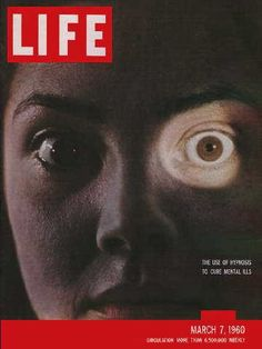 Life Magazine | March 7, 1960 | Hypnosis