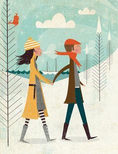 Andrew Bannecker #illustration