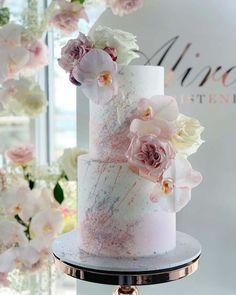 10 Amazing Wedding Cake Designers We Totally Love ❤ #weddingforward #wedding #bride