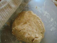Versatile Whole Wheat Dough Recipe (Make pizza crust, pop tarts, pigs ...