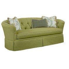 Kincaid Furniture Elm Park Sofa