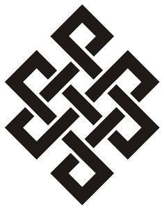 karma symbol tattoo - Buscar con Google